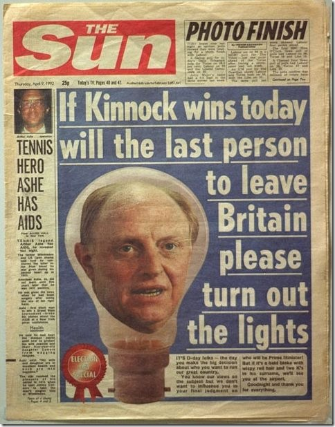 Kinnock