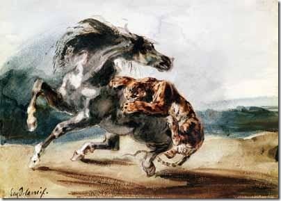 tiger_attacking_a_wild_horse-400