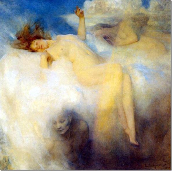 Arthur_Hacker_(1902)_The_Cloud