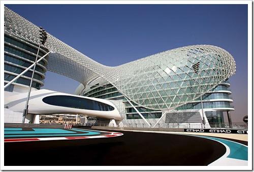 YasMarinaCircuit-Dubai