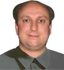 Mao ZeFarrar