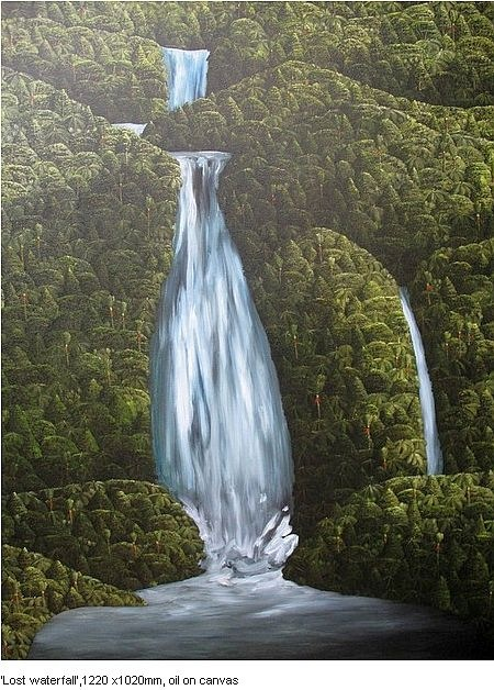 LostWaterfall