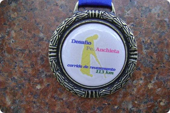 Medalha do Desafio