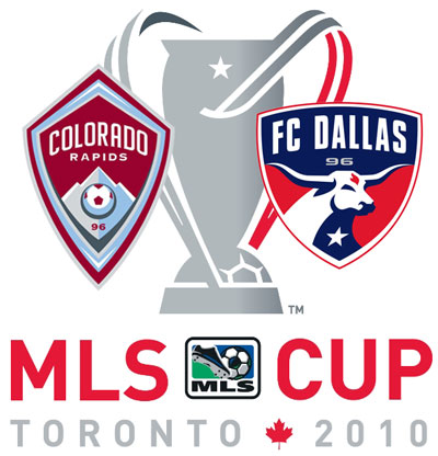MLS CUP 2010: Preview | IMS Soccer News