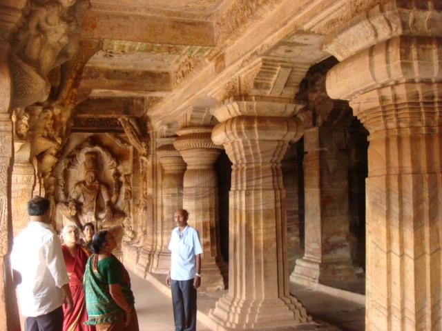 Cave Three: Paravasudeva Cave