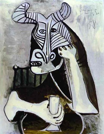 pinturas de picasso. Pinturas de Pablo Picasso