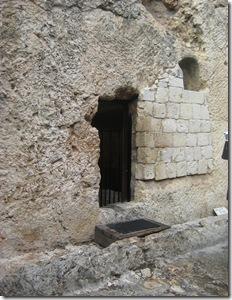 114 Garden Tomb