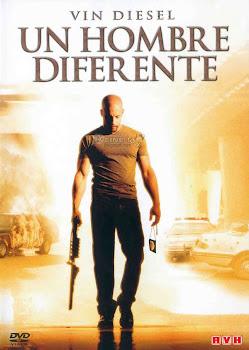 Poster de Un Hombre Diferente
