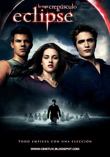 Descargar La Saga Crepusculo: Eclipse Gratis (2010)