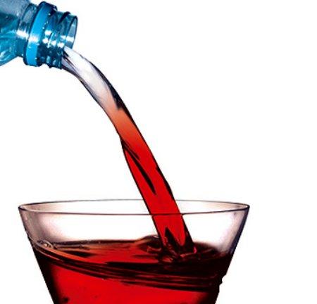 Krāna ūdens pārvēršas vīnā