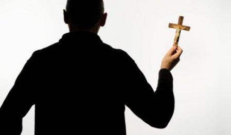 Krucifikss luterāņu baznīcā
