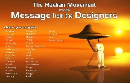 Reliģiska grupa - Raelieši