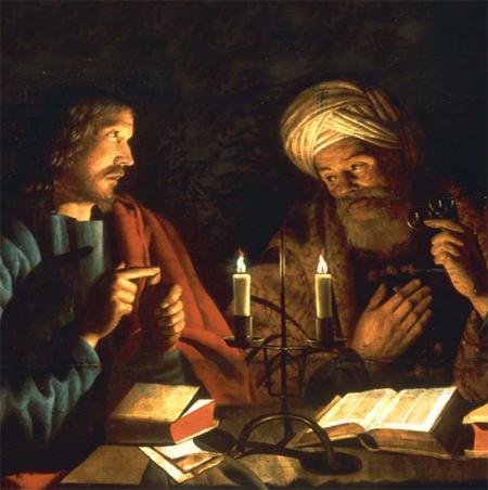 Pateicoties Kristībai, jūs paliekat Kristū