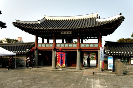 Life in Jeju 35 เที่ยวศาลากลางเก่า เกาะเชจู