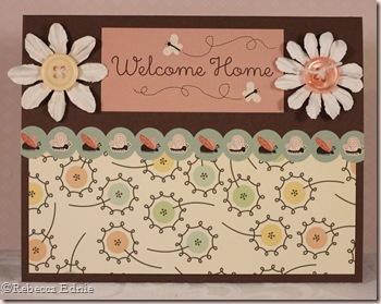 cc earth love welcome home