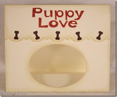 puppy love back