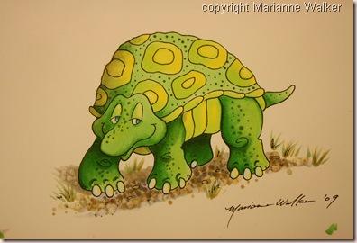 mw turtle