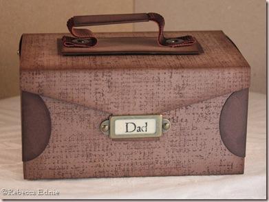 dad tackle box