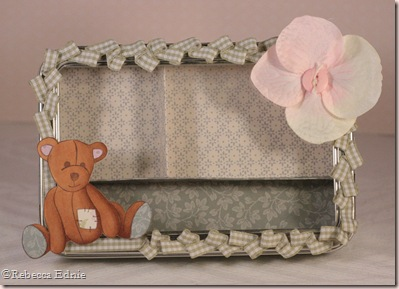 te blog hop bear box