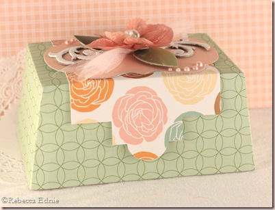 ribbon flower gift box2