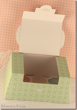 ribbon flower gift box4