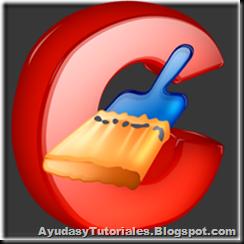 CCleaner - AyudasyTutoriales