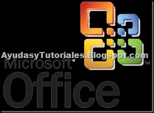 Microsoft Office - AyudasyTutoriales