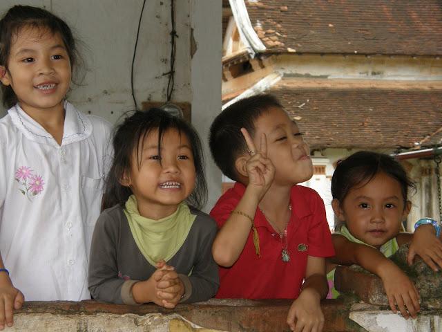Małe Laosiki