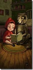 chapeuzinho-e-lobo