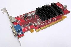 ATI Radeon X300 128Mb PCI-E