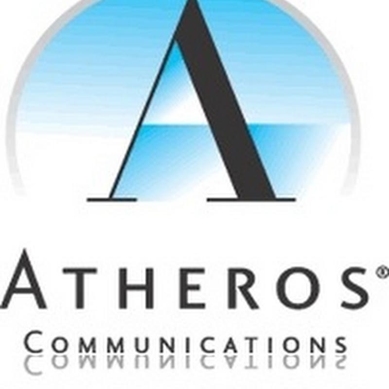 Baixar Driver Rede Atheros Wireless AR2427