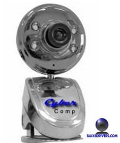 Cyber Comp ST-CAM001