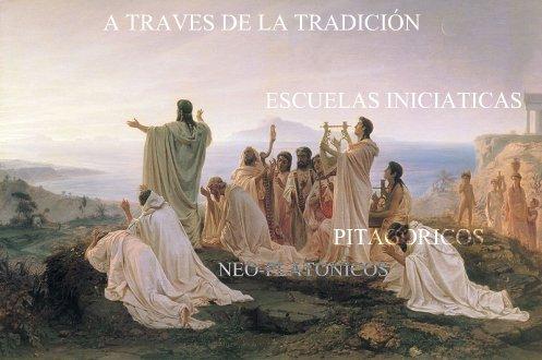 Tradición Gnostica