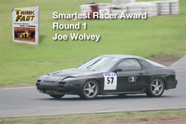 SmartestRacerR1
