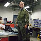 Vols-récompense CF-18