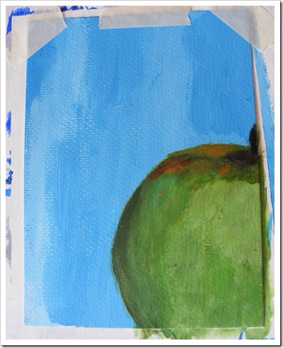 applepainting