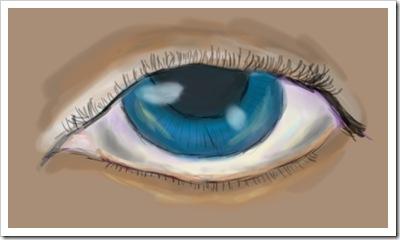 eye copy