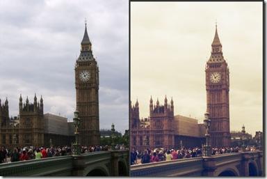 retro-london
