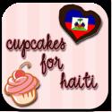 Cupcakes for Haiti