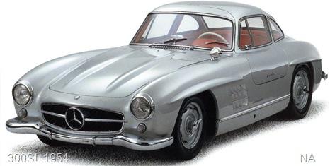 1954_Mercedes_300_SL_Coupe