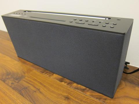 無印良品 防水CDプレーヤー AV-R069