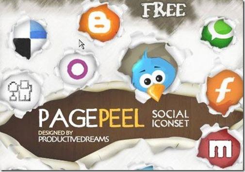 PagePeel