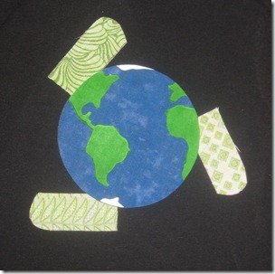 earthday t-shirt tutorial 045