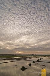 Interesting Cloud Formation at Buliran