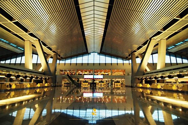 NAIA Terminal III