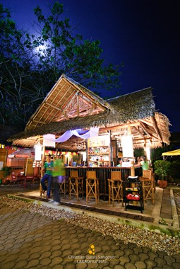 Kawayanan Grill Station's Bar
