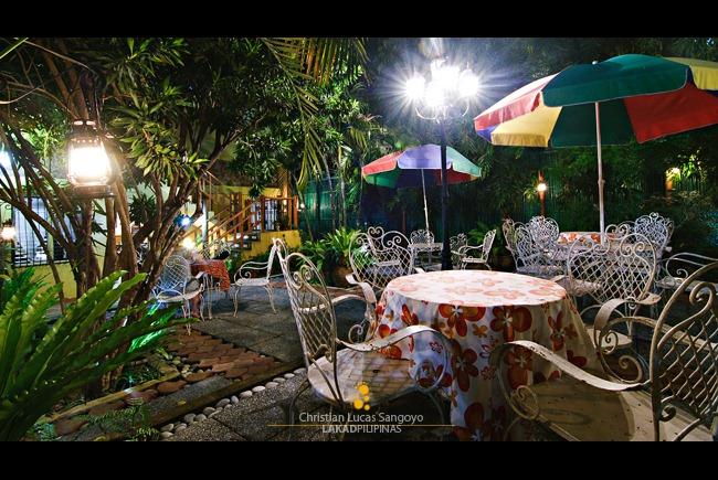 Raphaella's, Coron