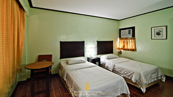 Regular Room at Bacolod Business Inn