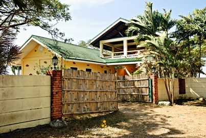 The Pelayo Resthouse at Candaba Swamp