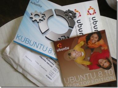ubuntu delivered